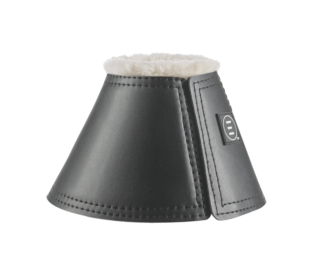 Equifit Essential Bell Boot with Sheepswool