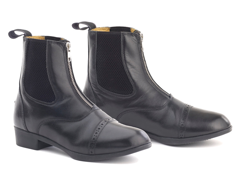 Ovation Sport Rider II Child's Paddock Boot