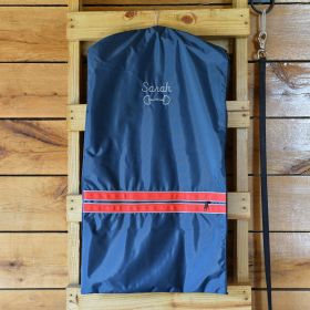 Tally Ho Custom Garment Bag