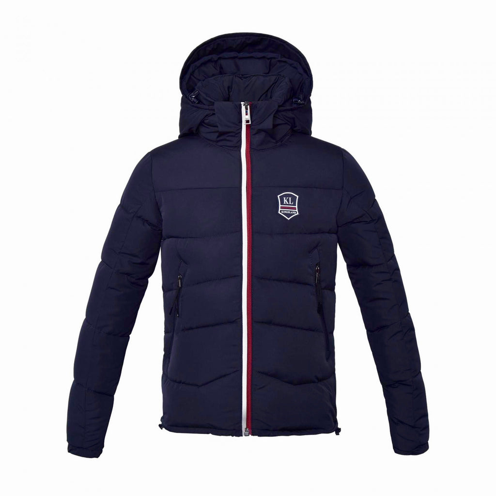 Kingsland Elliot Junior Insulated Jacket