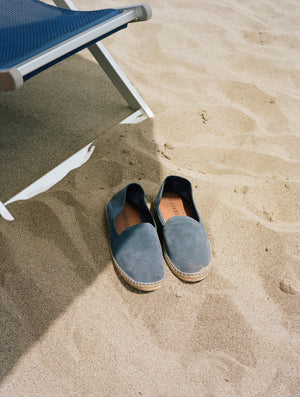 P Johnson Footwear espadrilles