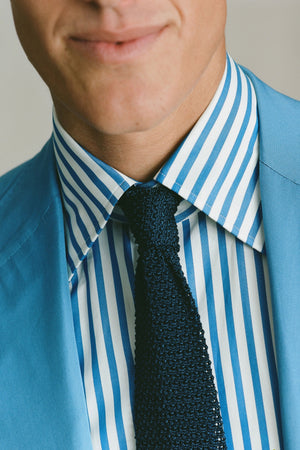 P Johnson shirts tie