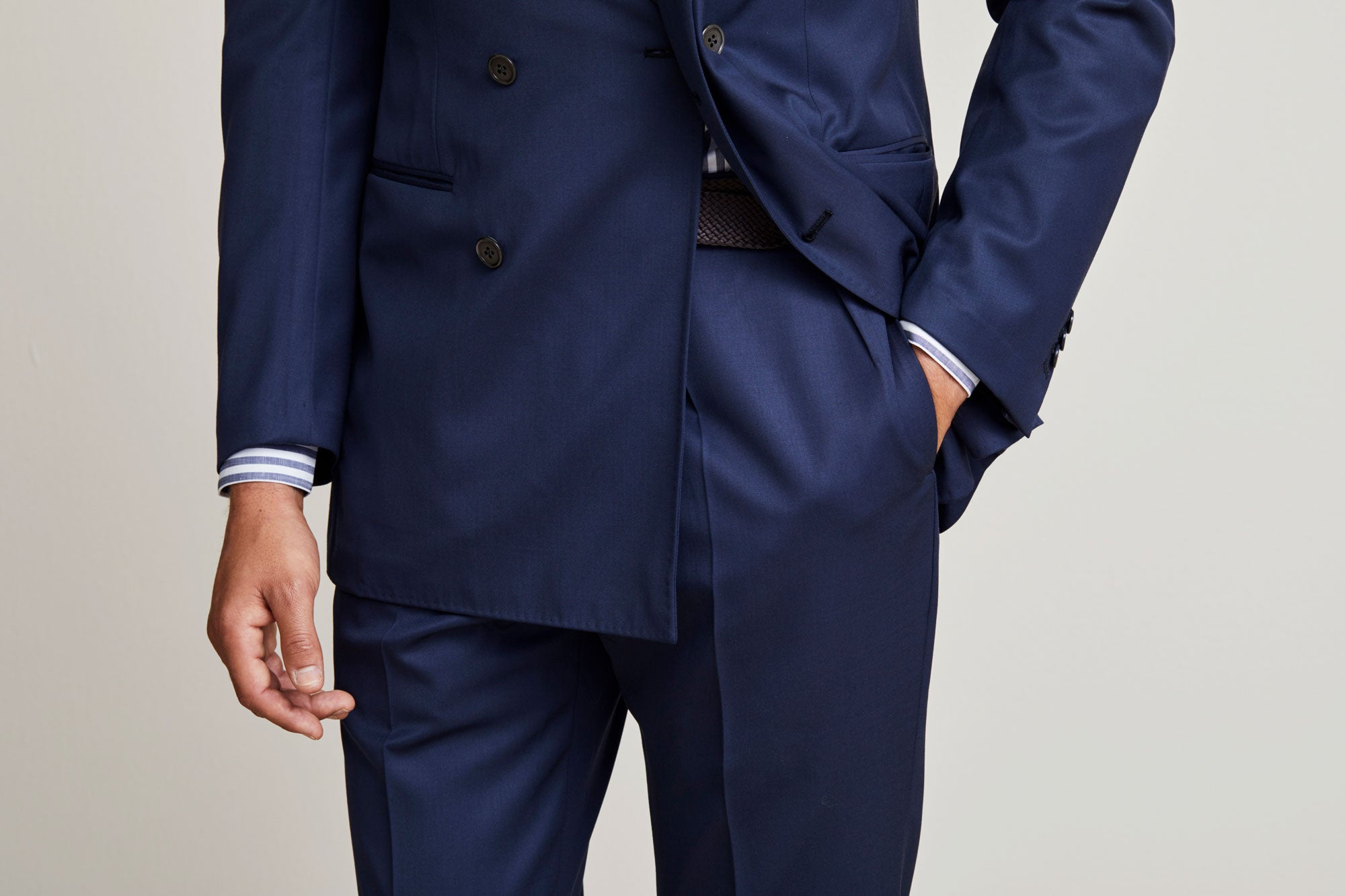 P Johnson Luxurious Made-to-Measure Clothing