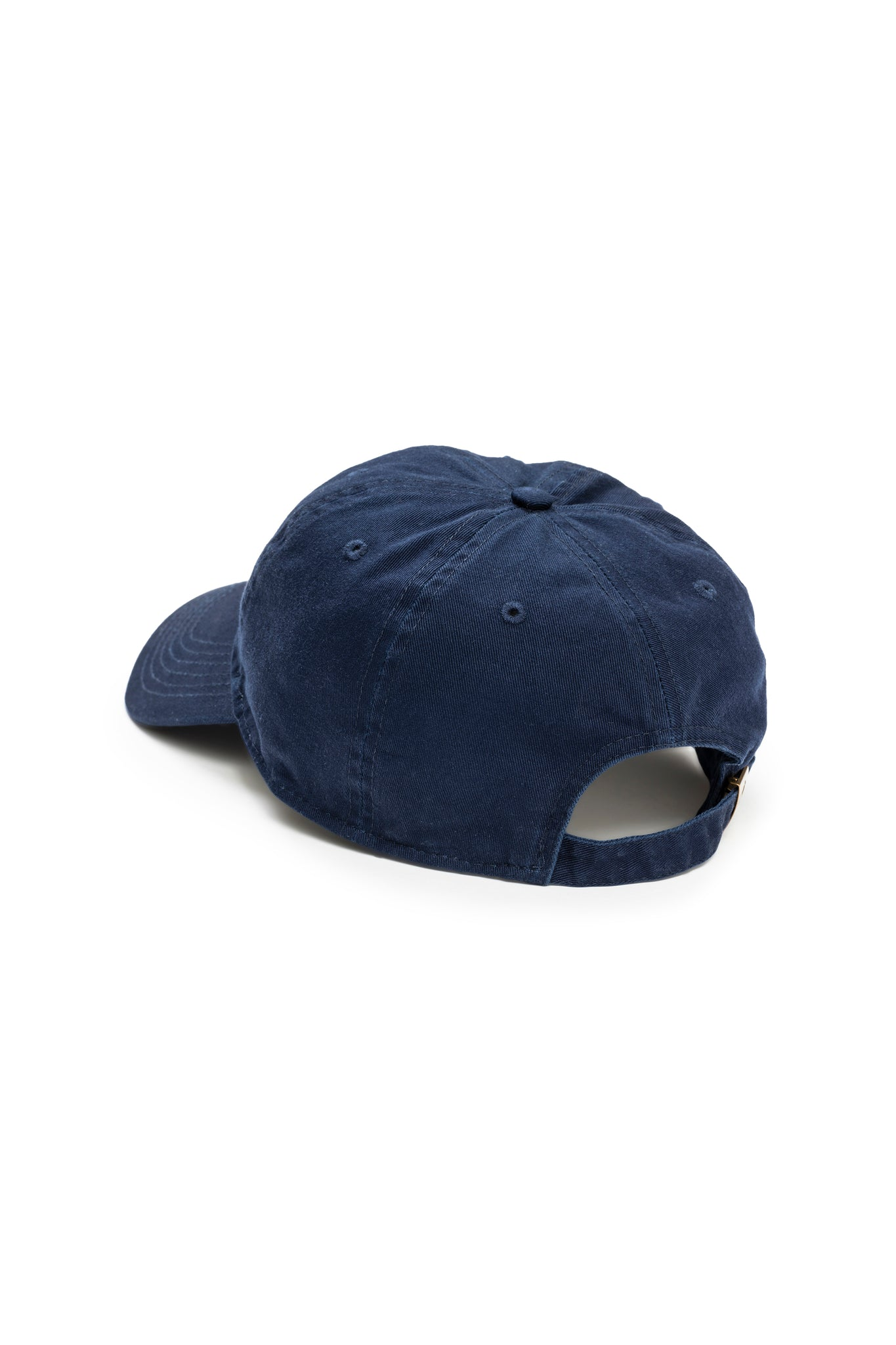 Royal Navy Shortstop Cap with White Polar Bear