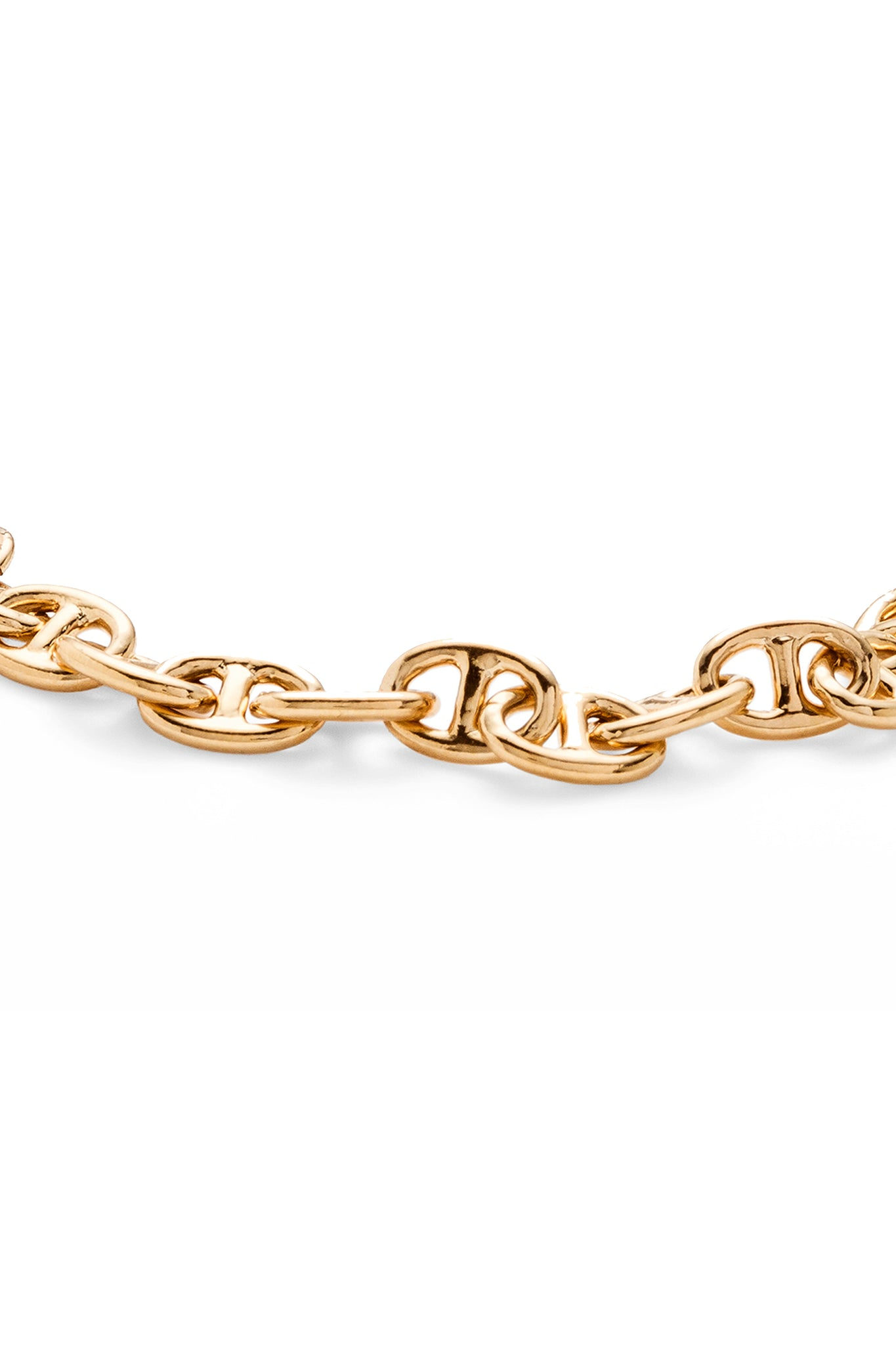 Mariner's Link Necklace