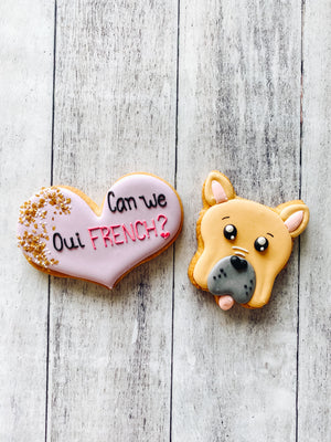 Can Oui French Cookies