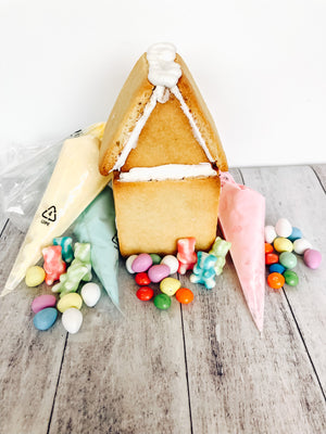 Easter House Kit