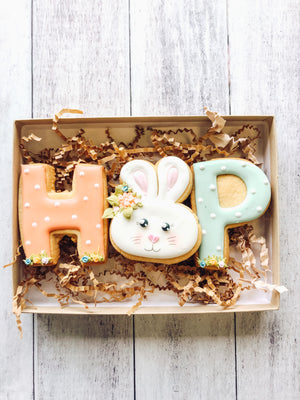 HOP Cookie Set