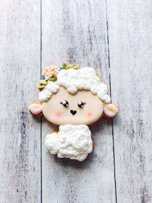 Lamb Cookie