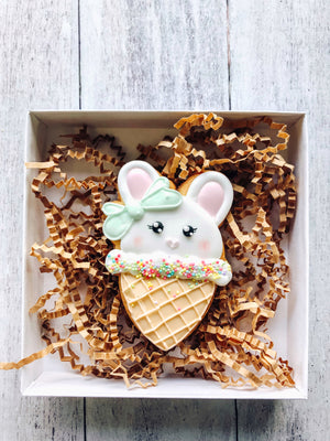 Bunny Ice Cream