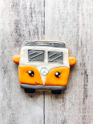Van Cookie