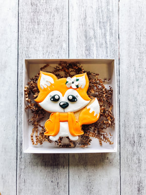 Fox Cookie