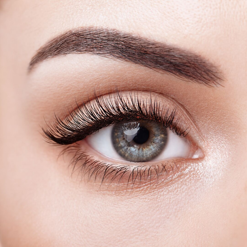 How To Work With Sensitive Lash Extension Clients