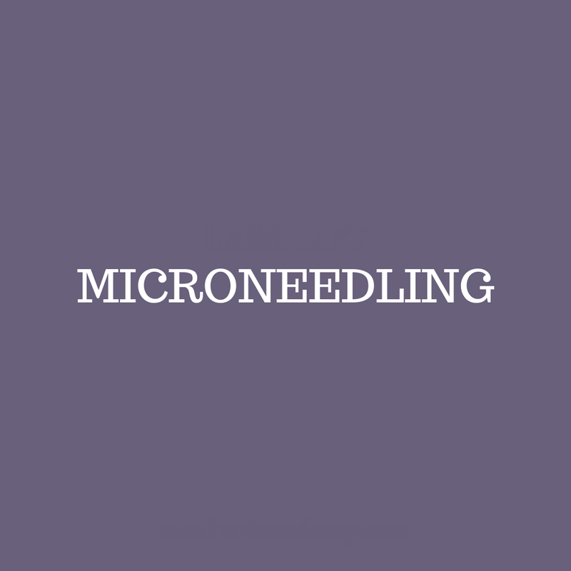 Microneedling Certification - May 24th