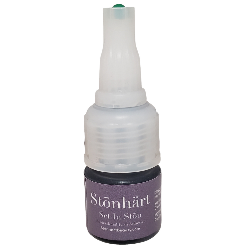 Set in Stōn Lash Extension Adhesive