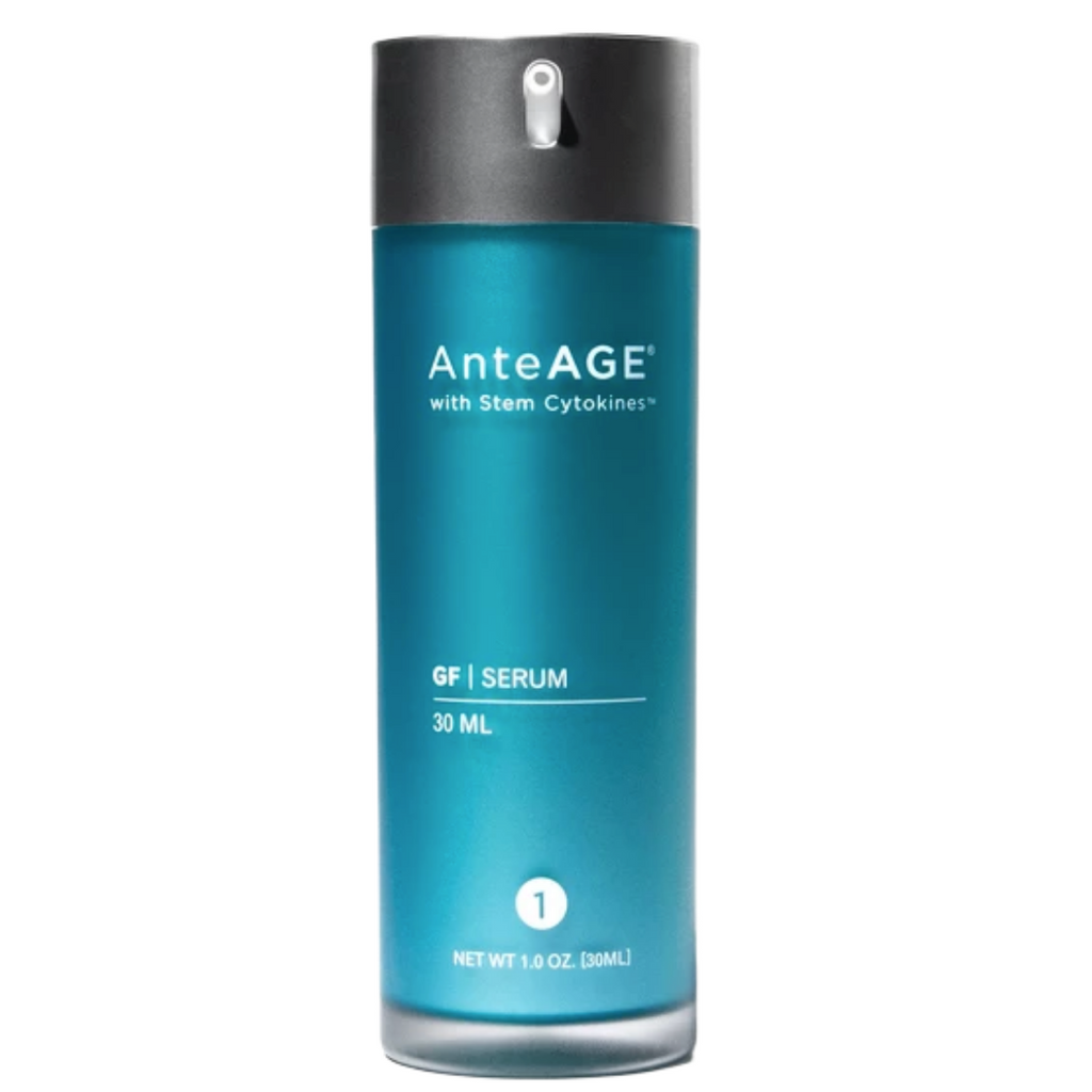 AnteAGE Backbar Growth Factor Serum