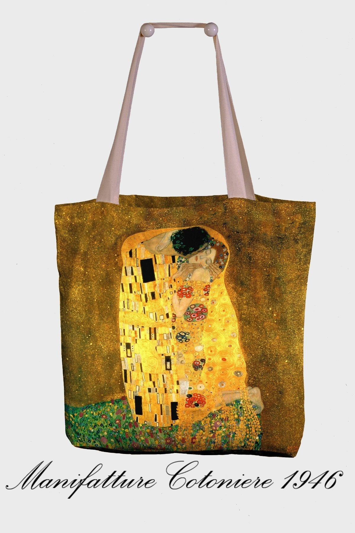 Shopper Klimt - Il Bacio