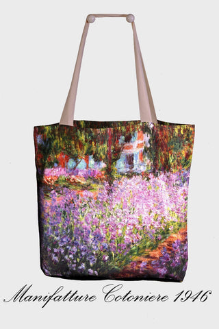 Shopper Monet - Giardino dell'Artista
