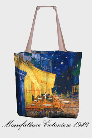 Shopper VanGogh - Caff ad Arles
