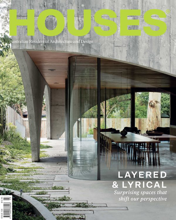 HOUSES Magazine Issue 128