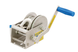 5:1 -1 HEAVY DUTY WINCH  WITH