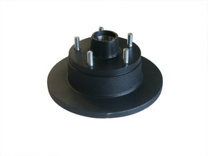 5/8 DISC HUB ASSEMBLY  {SL}