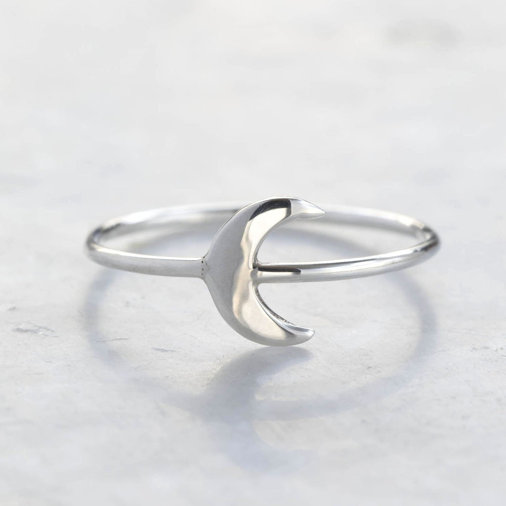 mini shape rings