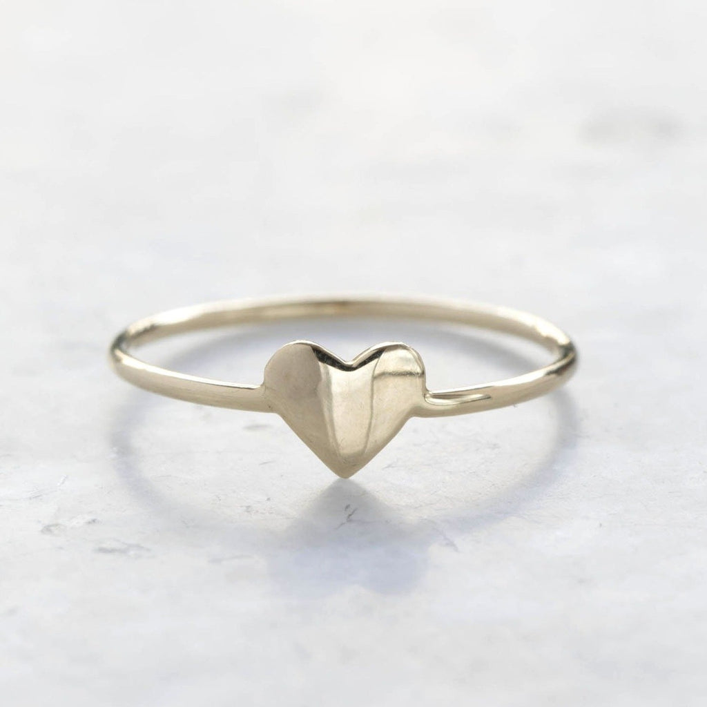 mini shape rings - FINAL SALE