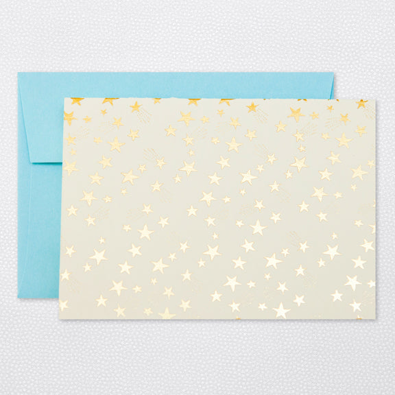 starry card