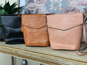 Rheya Crossbody (3 Colors)