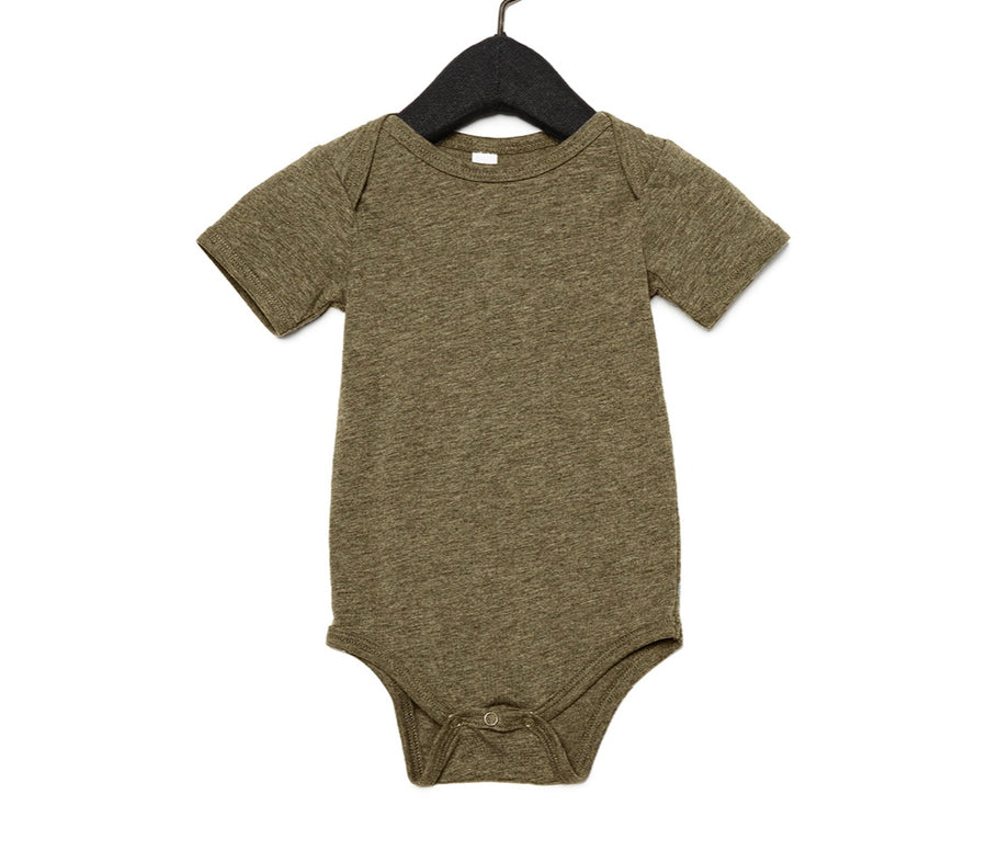 PRE-ORDER: Exclusive Lu Roo & Co INFANT YOU ARE THE SUN ONESIE