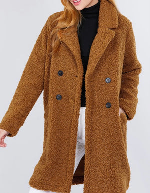 Cisler Coat