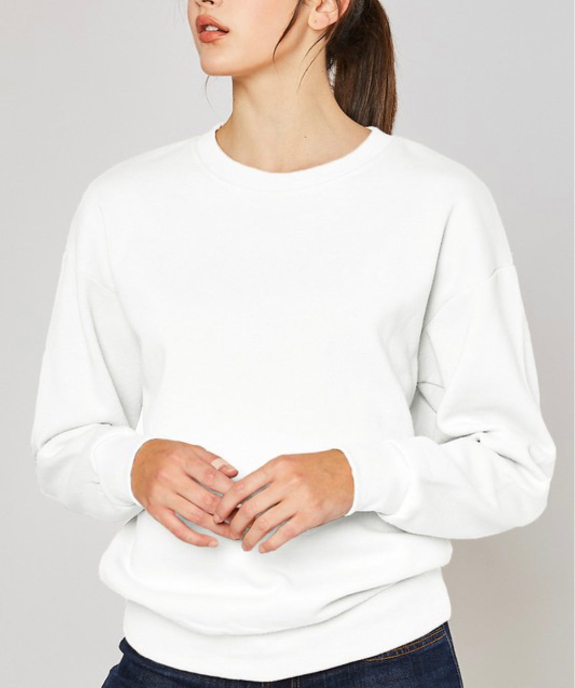 Hastings Sweatshirt