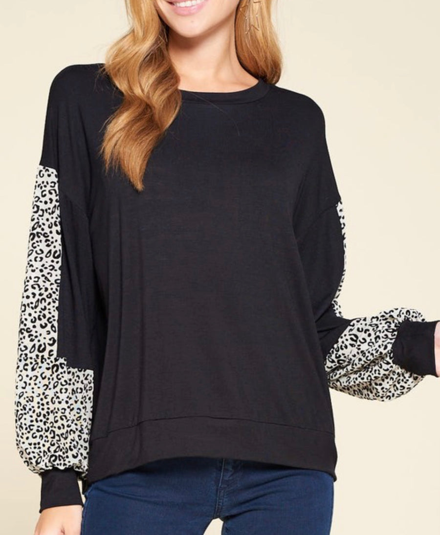 Mindy Top (Extended Size)