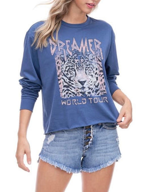 Dreamer World Tour Top