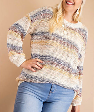 Kimber Sweater