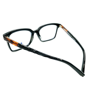 David Ford Queen Black - David Ford Collections Eyewear