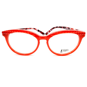 Eve Snakeskin Collection - David Ford Collections Eyewear
