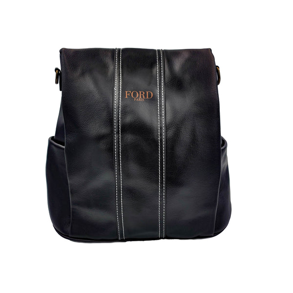 FORD PARIS LADIES LEATHER BACKPACK