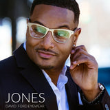 The Jones - David Ford Collections Eyewear