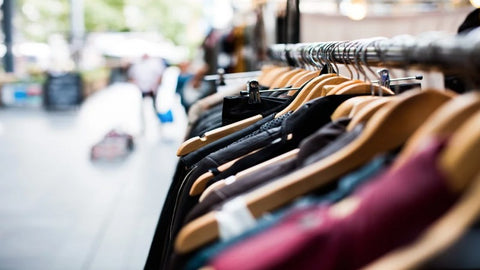 Four Tips for Starting Your Own Clothing Store
