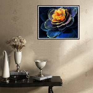 5D Embroidery Paintings Rhinestone Pasted DIY Diamond Painting Cross Stitch