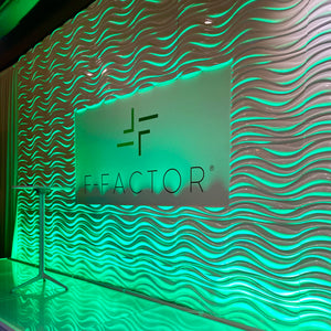F-Factor Wellness Summit NYC 2019