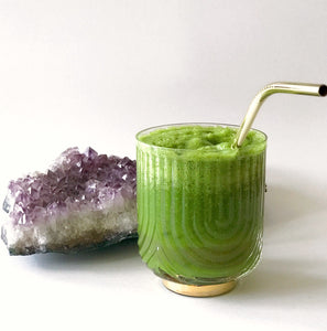 Gatsby Glass Tumblers - The ReKoop