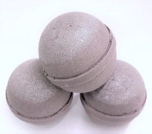 Night Blooming Jasmine Floral Bath Bomb - The ReKoop