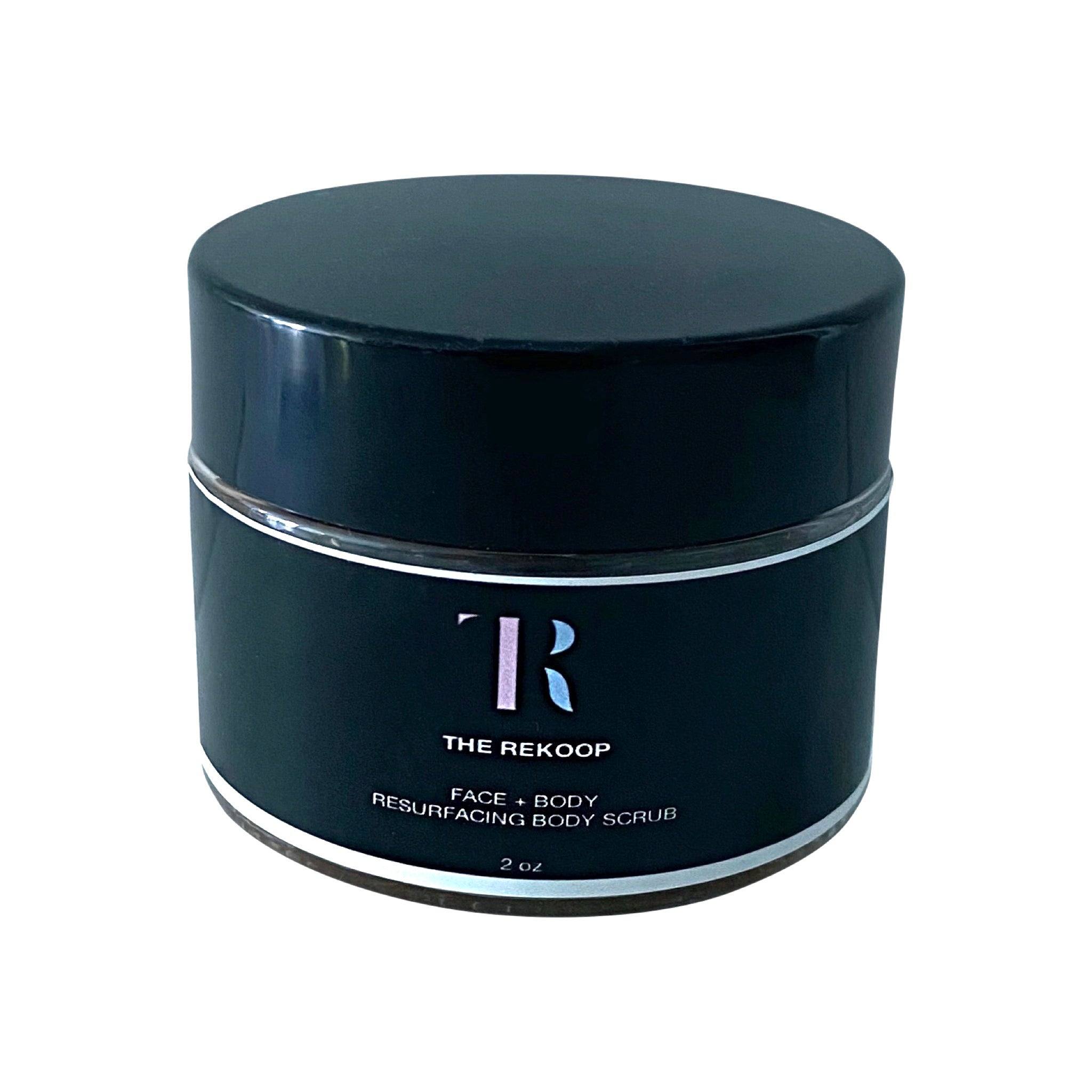 Resurfacing Face + Body Scrub - The ReKoop