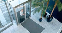 Load image into Gallery viewer, High Quality Rubber backed entrance mat 10 colour options and any size