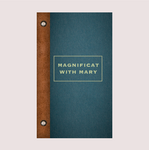 Magnificat with Mary <br />(Bundles of 25 or more)