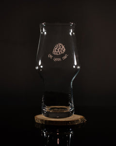 """The Master"" Craft Beer Glass"