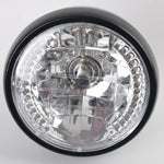 Universal Headlight w/ Turn Signals
